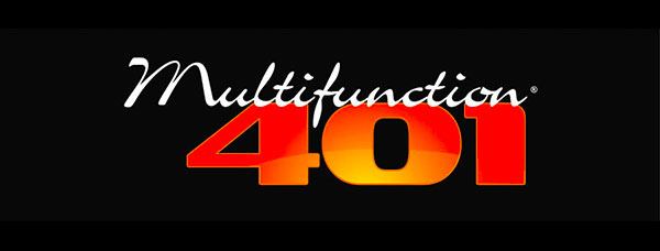 401 Multifonction